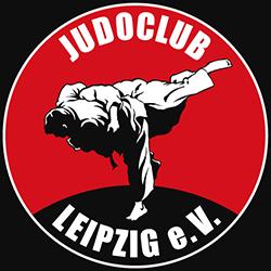 Judoclub Leipzig e.V. Logo