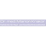 Hautärztin Dr. Marion Krakor