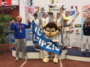 2016 Deutscher Jugendpokalsieger U14