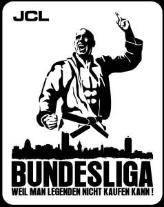 Logo Bundesliga Männer
