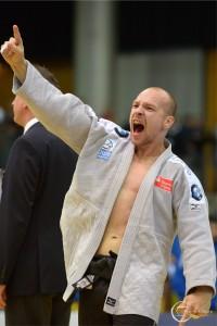 2017 Final Four 1.Judo Bundesliga - Laszlo Szoke Foto: Frank Krause