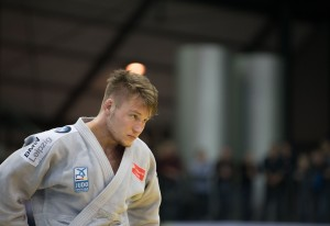 2017 Finale 1.Judo Bundesliga - Robert Uniewski Foto: Florian Schäfer