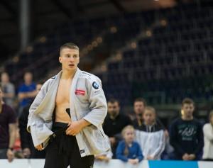 2017 Final Four 1.Judo Bundesliga - Hannes Conrad Comeback Foto: Florian Schäfer