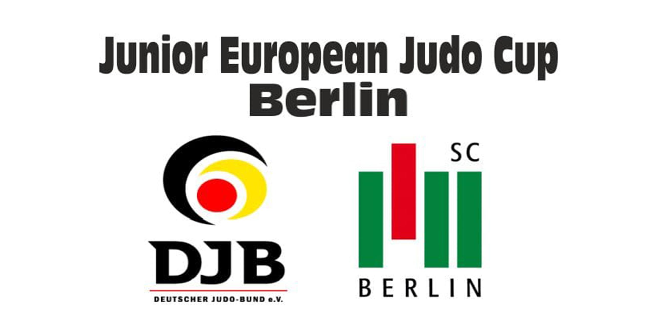 Platz 5 für Lennart Slamberger beim EC U21 in Berlin