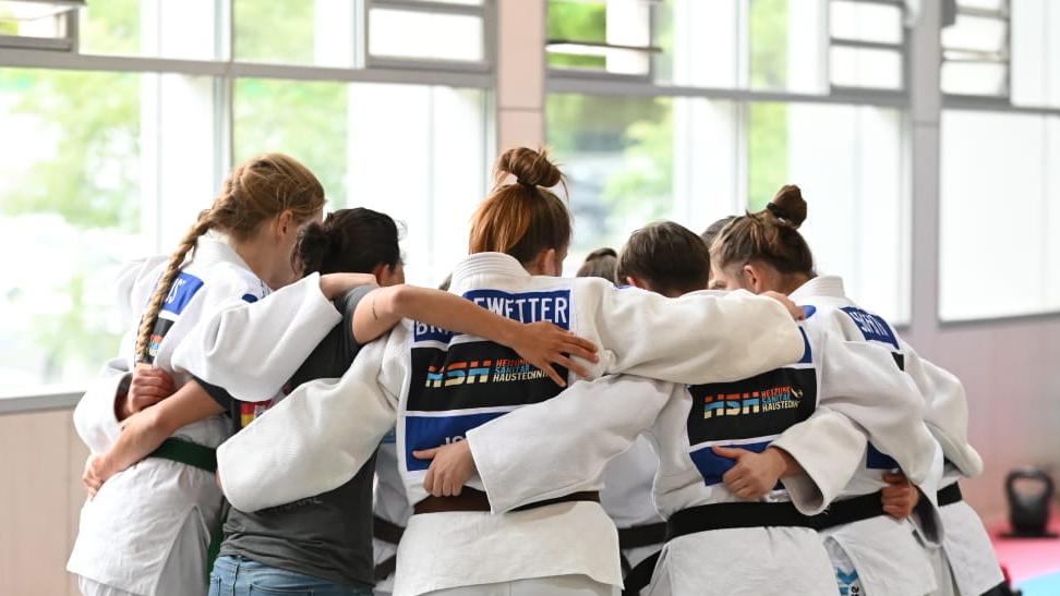 Judo Bundesliga – Die Sommerpause ist vorbei – die Saison jedoch noch nicht!